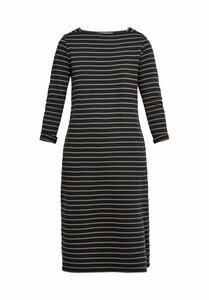 Lucille Stripe Dress - People Tree