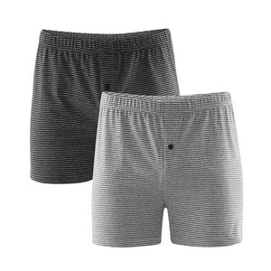 Herren Boxer Shorts BEN 2er Pack - Living Crafts