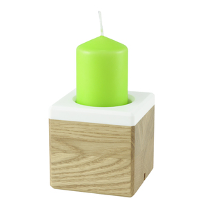 Kerzenständer kandelo, Design Kerzenhalter - Holz | Deko Kerzenständer - Holzbutiq