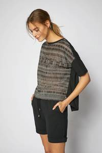 Shirt Print Ethno - Lanius