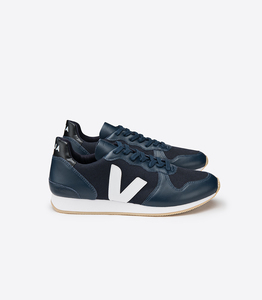 Sneaker - HOLIDAY LOW TOP PIXEL - NAUTICO WHITE - Veja