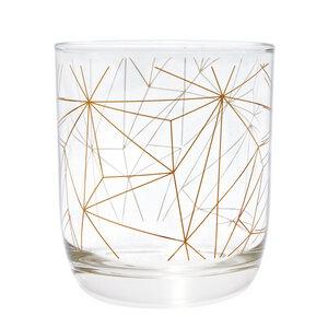 Trinkglas Lines, 6 Stk. - TAK design
