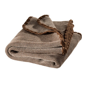 Melange Baby-Decke - Disana
