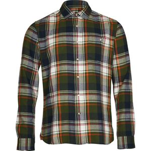KnowledgeCotton Apparel Checked Flanel Shirt GOTS Hemd - KnowledgeCotton Apparel