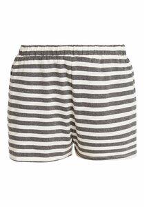 Stripe Pyjama Shorts - People Tree
