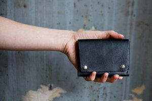 """Origami Wallet """"Compact"""" - KANCHA"""