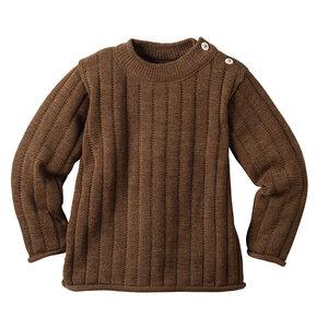Kinder Strick-Pullover - Disana