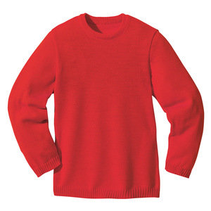 Kinder Strick-Pullover - Disana