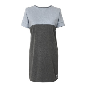Rowen Dress eisblau - eisbörg