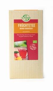 Früchtetee Mango-Maracuja - El Puente