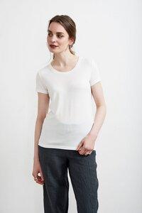 Shirt Danielle - weiß - Lana