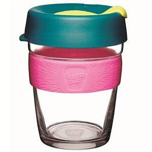 Borosilikatglas Keep Cup Atom - KeepCup