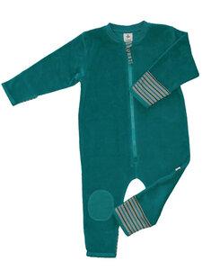 Baby Nicky Overall Bio-Baumwolle 3 Farben - Leela Cotton
