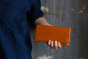 "Origami Wallet ""Complete"" - KANCHA"