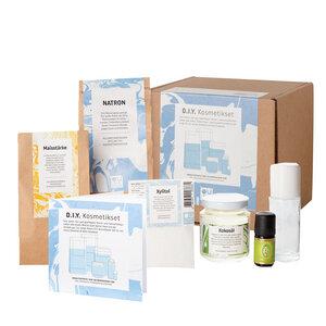 DIY Kosmetik-Set - Original Unverpackt
