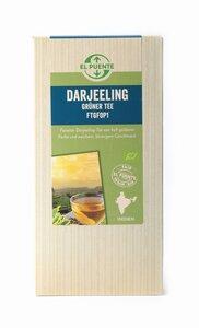Grüner Tee Darjeeling - El Puente