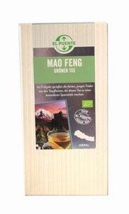 Mao Feng Grüner Tee - 90g - El Puente