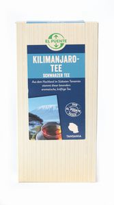 Kilimanjaro-Tee - 100g - El Puente