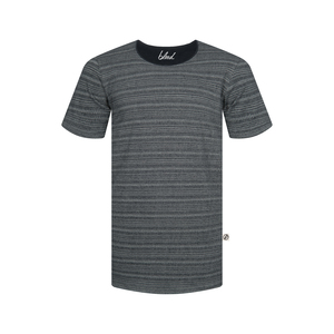 Source T-Shirt Navy - bleed