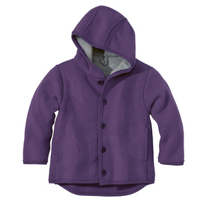 Baby / Kinder Walk-Jacke - Disana
