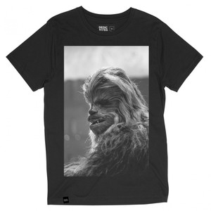 Chewie Charcoal - DEDICATED