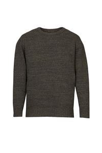 Forest Sweater - Green/Blue - Blue LOOP Originals