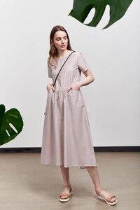 Kleid Julie - Lana