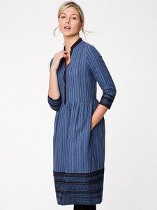 Kleid - SASHA DRESS - Blue - Thought | Braintree