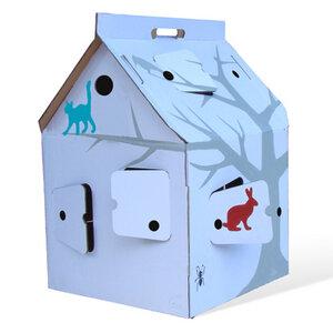 Casa Cabana deco Spielhaus - Kidsonroof