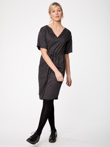 SHEBA RAY DRESS - Grephite - Thought | Braintree
