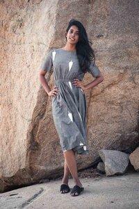 Kleid KEYA Ikat - Jyoti - Fair Works