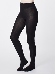 Strumpfhose - ELGIN TIGHTS - Black - Thought | Braintree