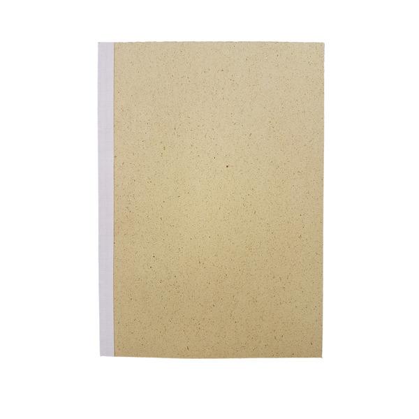 Matabooks Notizblock Graspapier Blanko Avocadostore
