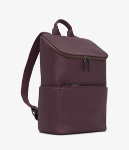 Rucksack - Brave Backpack - Fig - Matt & Nat