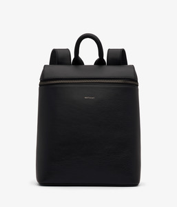 Rahi Backpack - Black - Matt & Nat