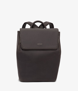 Fabi Backpack Mini - Charcoal - Matt & Nat