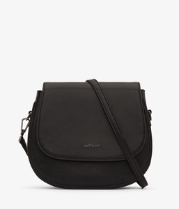 Rubicon Bag - Black - Matt & Nat