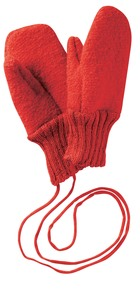 Baby Kinder Walk-Handschuhe - Disana