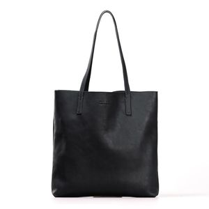Georgia Eco-Midnight Black, Tasche, Shopper - O MY BAG