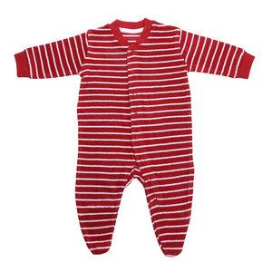 Baby / Kinder Frottee-Schlafanzug BEE - Living Crafts