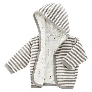 Baby Jäckchen DOMINO - Living Crafts