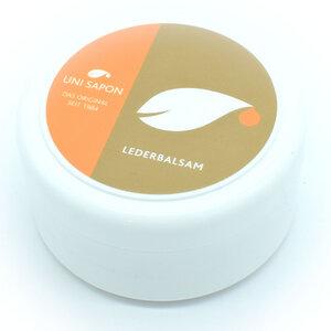 Ökologischer Lederbalsam 'Cleaner'  - 4betterdays