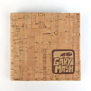 Korkgeldbörse San Francisco - Gary Mash