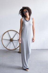 Kleid Maya Gray - KOKOworld