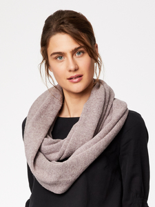 Schal - OWENA SNOOD - grau - Thought