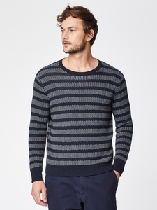 Strickpullover - BRODERICK JUMPER - Thought