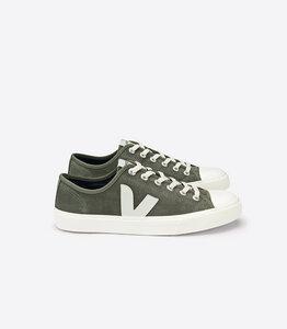 Herren Sneaker - Wata Suede - Olive Pierre - Veja
