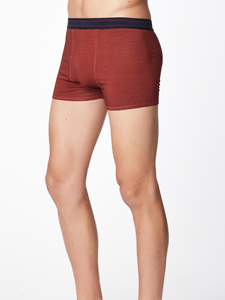 Boxershorts - HARLAND BOXERS - Rot - Thought | Braintree