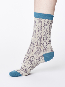 Socken - ALARA SOCKS - Slate - Thought | Braintree