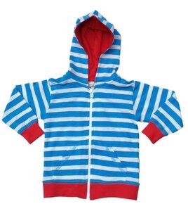 JAC-48 ,Hoody, kapuzenpullover,Kapuzensweater,Jacke  , 100 % Baumwolle (kbA) - PAT & PATTY